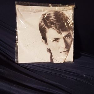 Heart Shaped David Bowie Puzzle